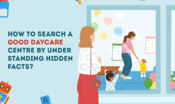 How to search a good Daycare centre by understanding hidden facts?