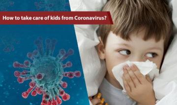 How to Save kids from Coronavirus? Amberlay Preschool